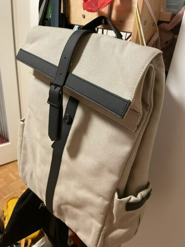 """Women Fashion Grid Oxford Casual 15.6"""" School Boys Girls Laptop Backpack photo review"""