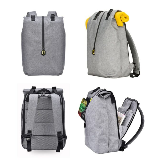 14 inch Sports Daypack Light Weight Waterproof Laptop Leisure Backpack for girls and boys