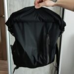 Sport Waterproof 20L Lightweight Foldable Backpack  for girls and boys photo review