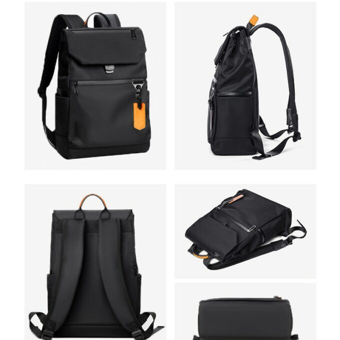Unisex High Quality Business Travel Backpacks Bag for girls and boys
