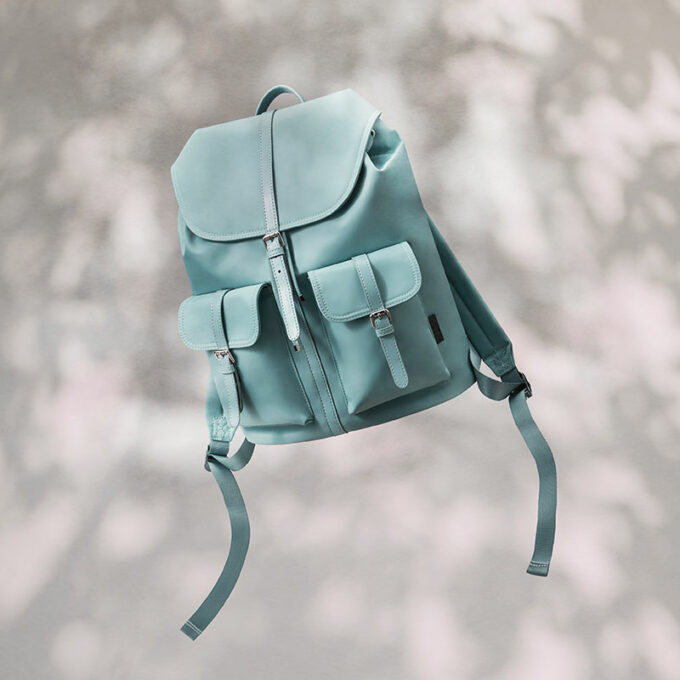 Women Fashion Nylon Waterproof Casual Commuter Backpack for girls and boys