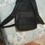 Men's 15.6 Inch High Quality Laptop Backpack For Teenager School Bag photo review