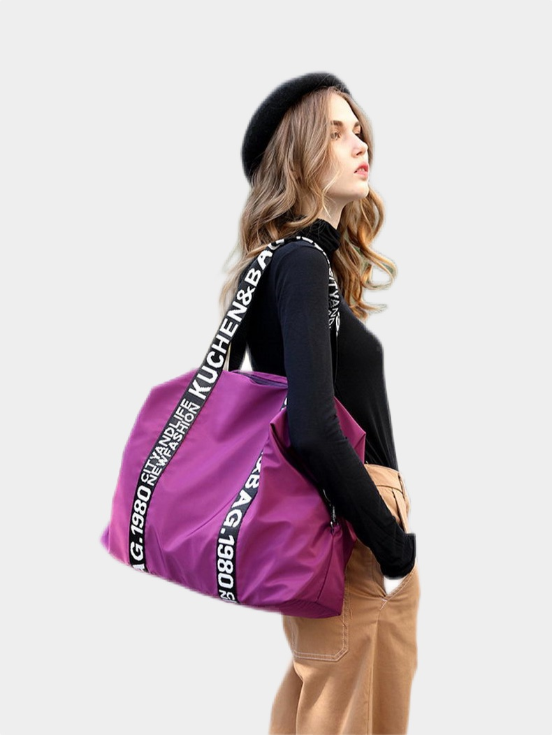 Casual Travel GYM Bags